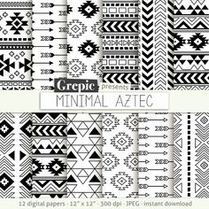 Aztec clipart simple. Free southwest clip art