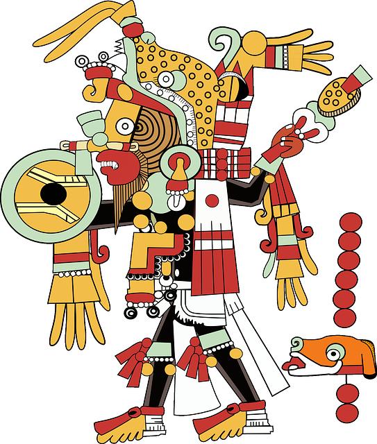 Aztec clipart transparent. The ancient history of
