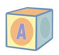 Abc clipart animated. Alphabets gifs click to