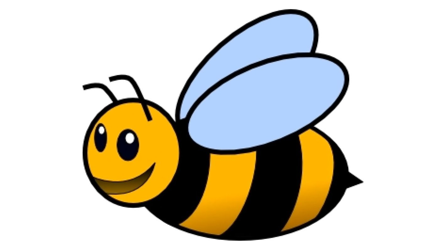 Sound effect youtube. B clipart bee