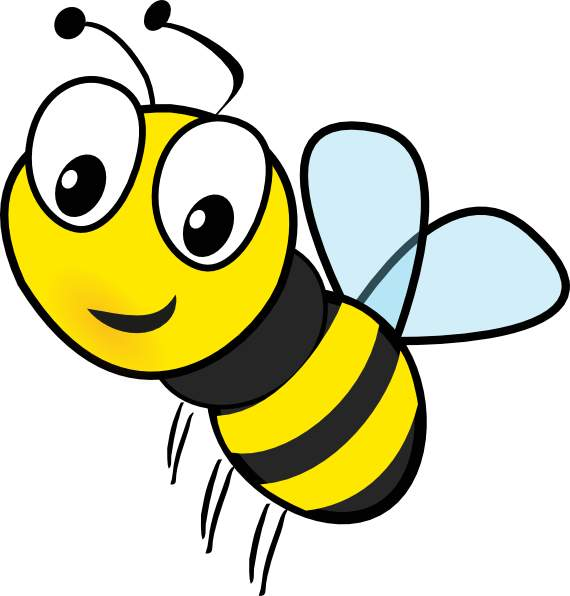 Bees clipart. Bee station
