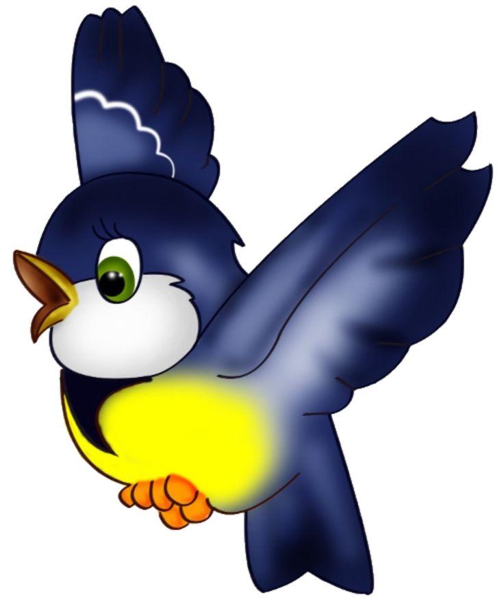 B clipart bird craft.  best birds and
