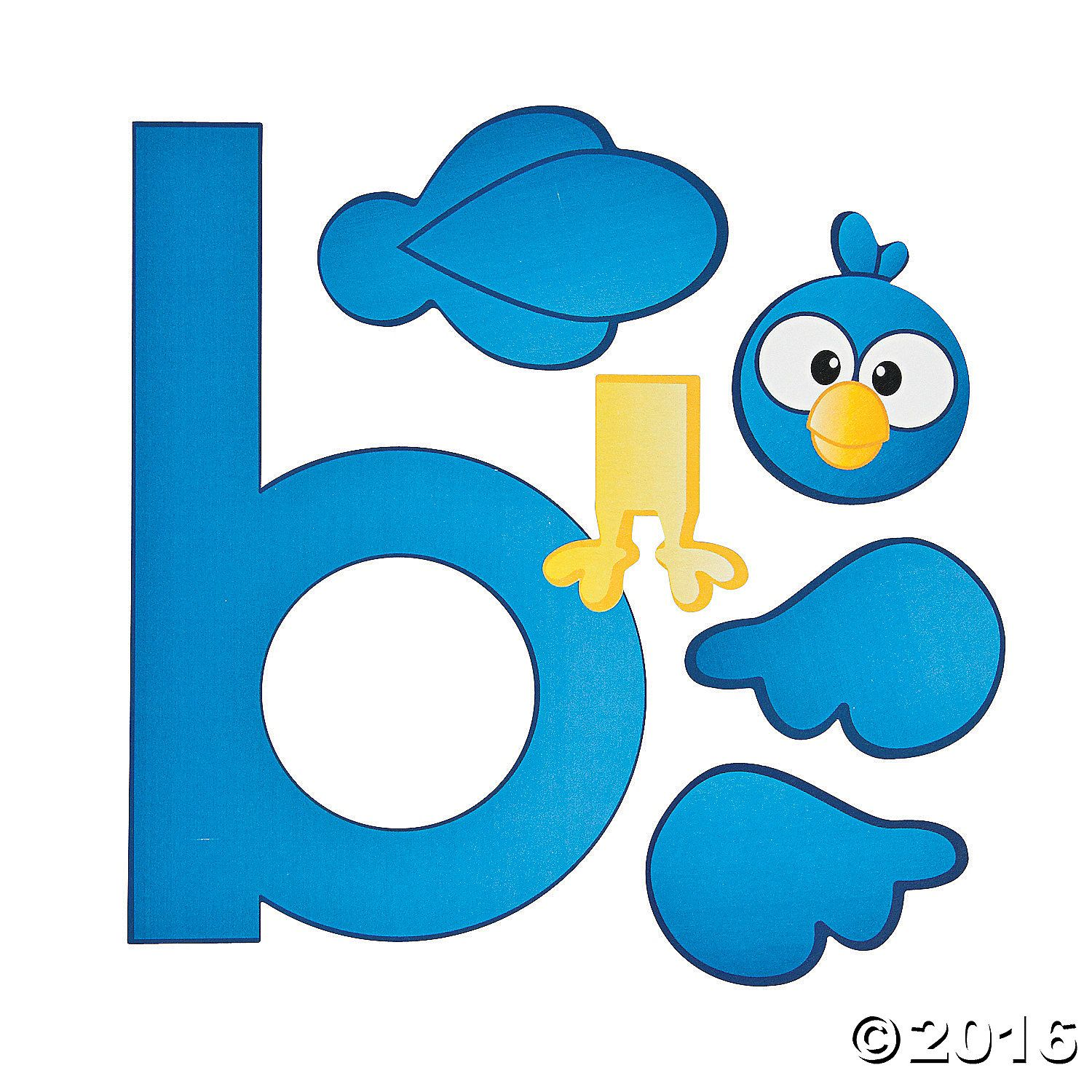 B Clipart Bird Craft B Bird Craft Transparent Free For Download On