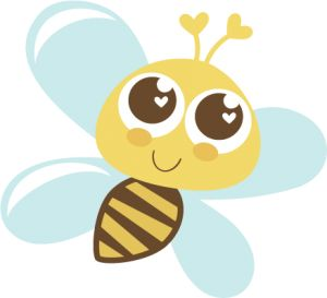 best bee images. B clipart bumblebee craft