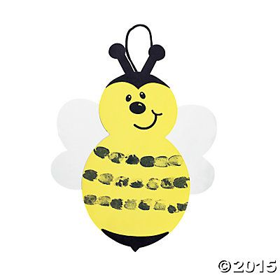 best m hek. B clipart bumblebee craft