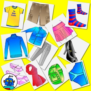 B clipart colorful. Clip art for clothing