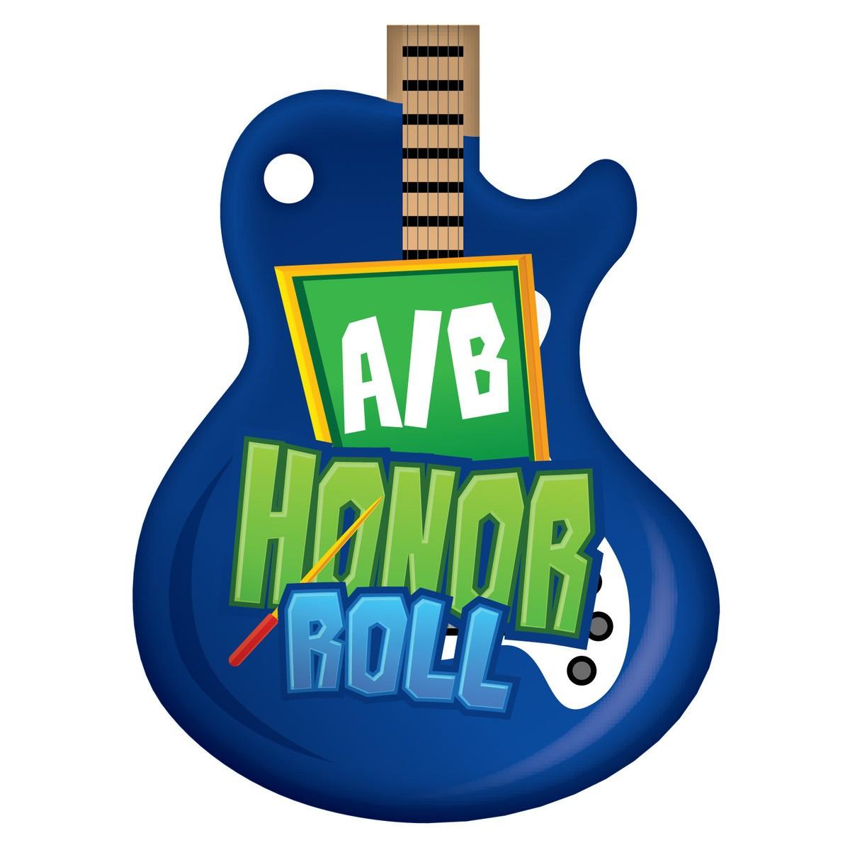 A brag tags schoollife. B clipart honor roll