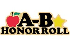 Creative collection abhonorrollpng . B clipart honor roll