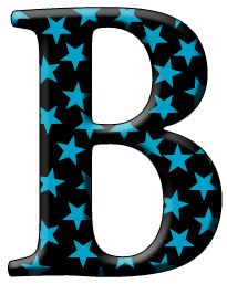 Of the letter bing. B clipart lettee