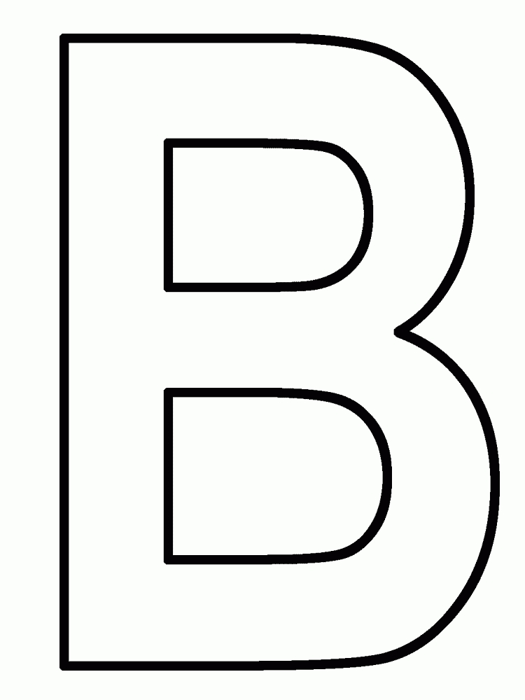 Letters free download clip. B clipart letter b