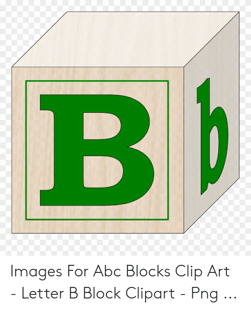 Bb images for abc. B clipart lettter