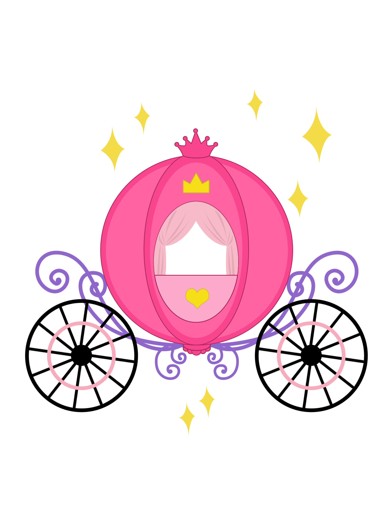 palace clipart fancy