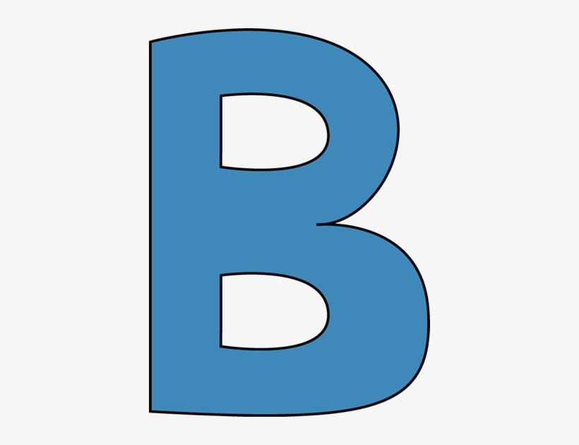 B clipart transparent. Blur alphabet png x