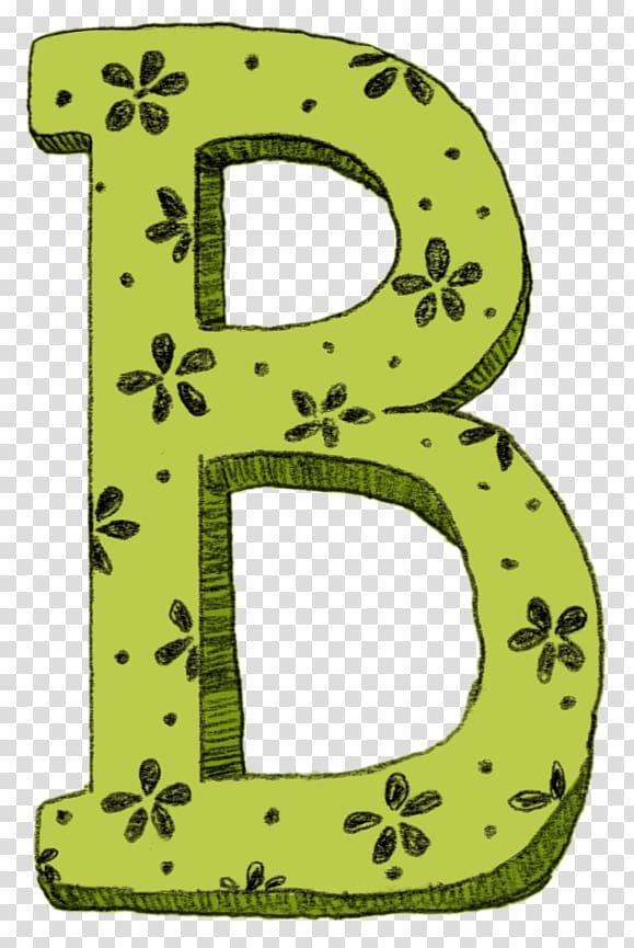 B clipart transparent. Alphabet letter background png