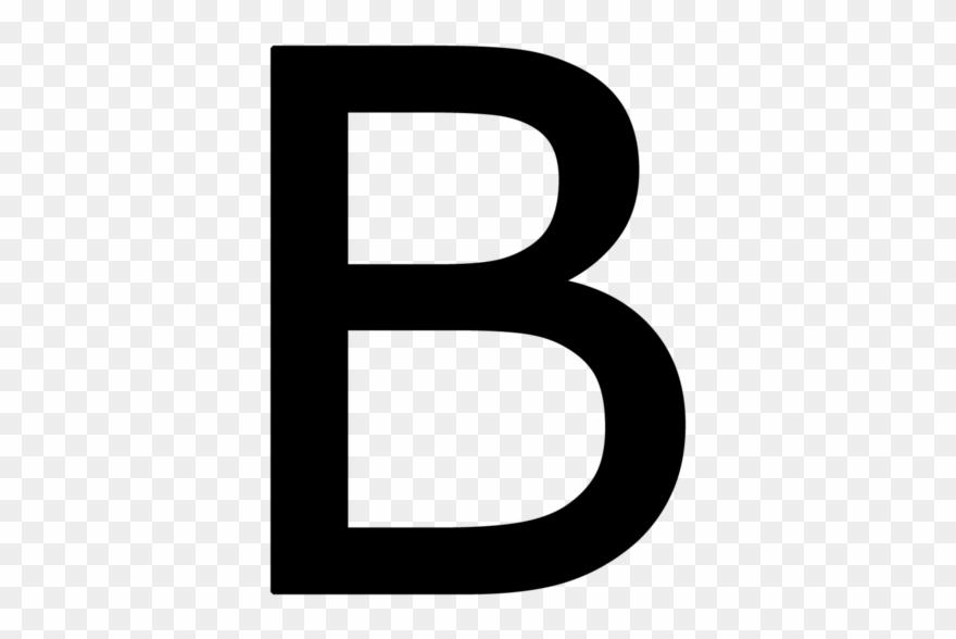 Letter png download image. B clipart transparent