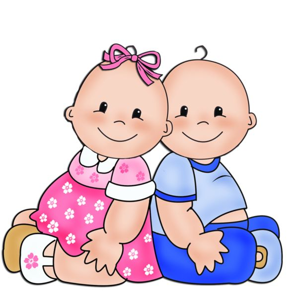Clip art baby images. Babies clipart