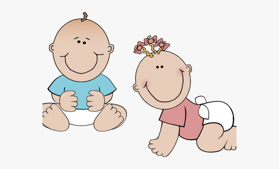 Babies clipart. Playing cliparts baby and