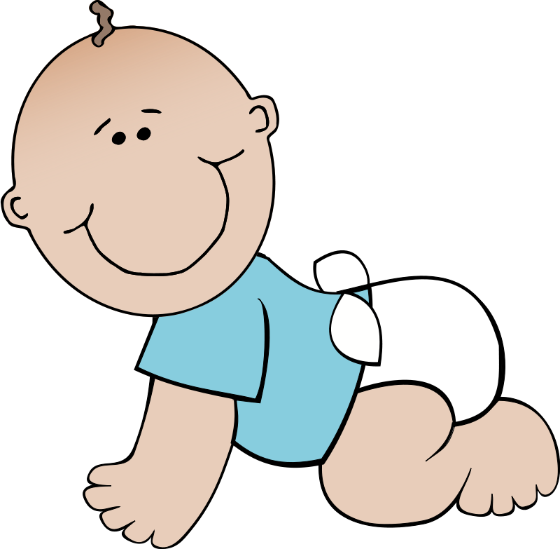 Animated animations pictures of. Infant clipart baby cry