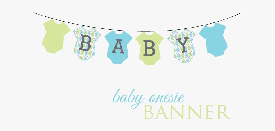 Baby clipart banner. Boy short stop designs