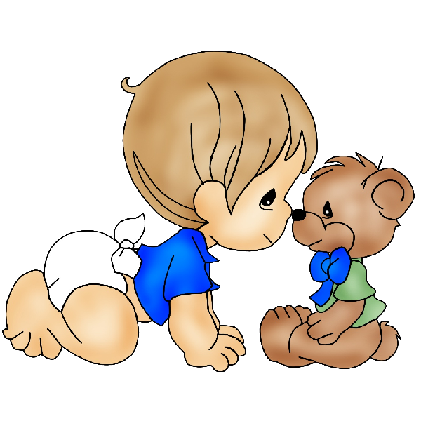Free cliparts download clip. Baby clipart printable