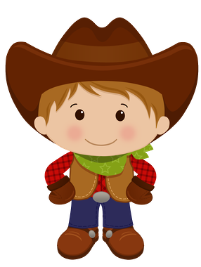 E cowgirl minus contry. Babies clipart cowboy