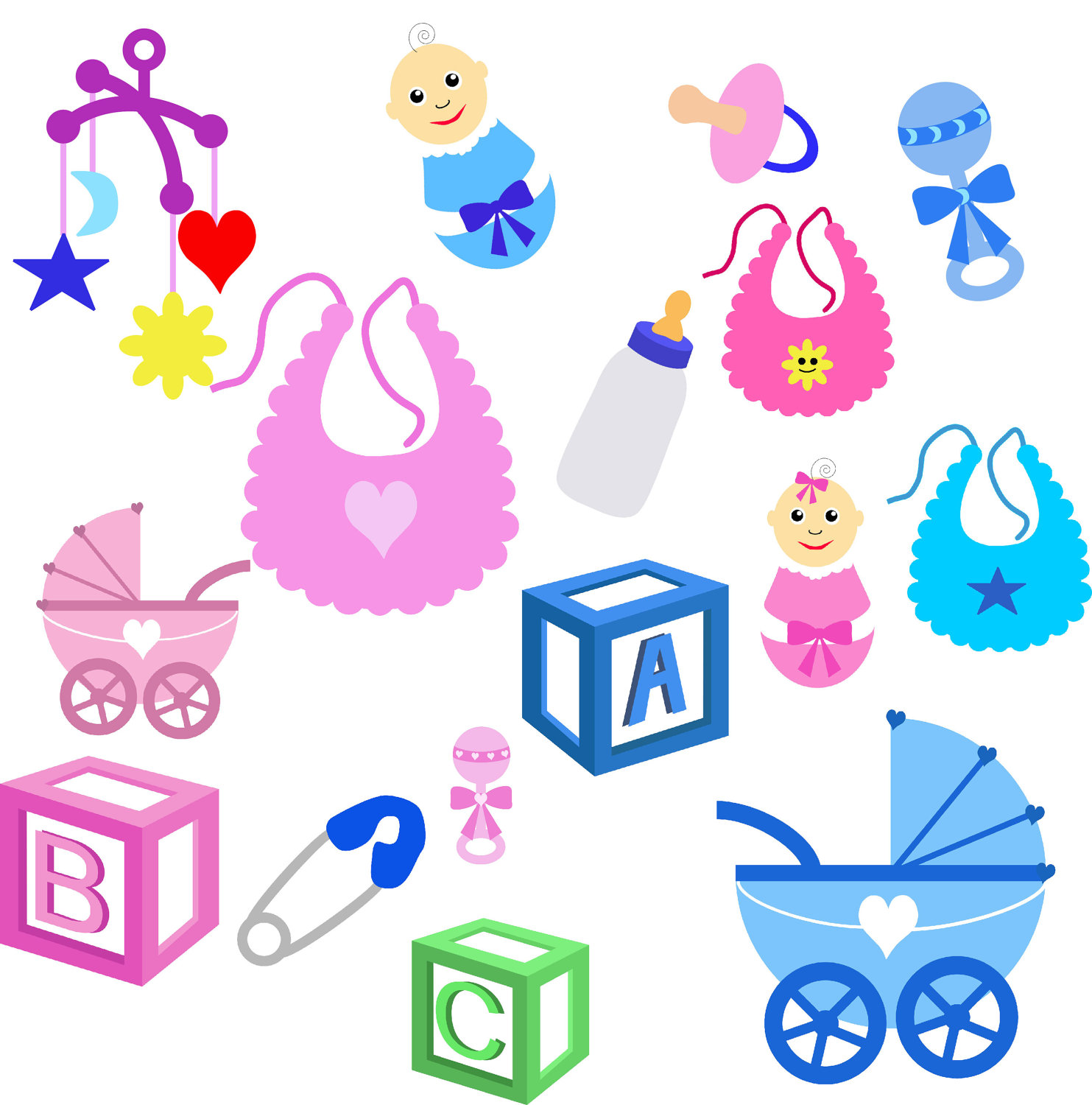 Babies clipart easy. Ways to shop for
