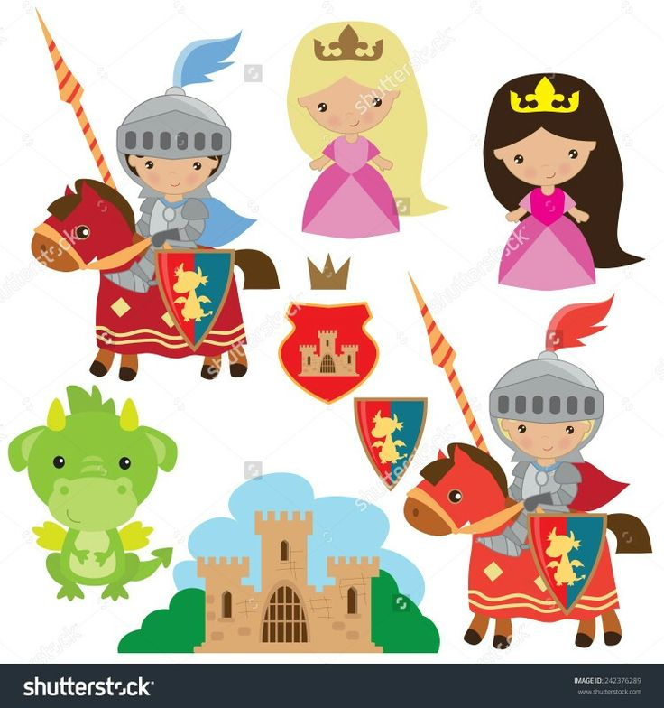 best knights images. Babies clipart knight