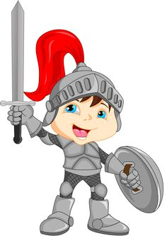 Babies clipart knight. Image detail for boy