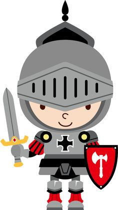 Babies clipart knight. Children fantasy drawing ritarit