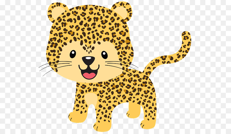 Jaguar leopard baby jungle. Cheetah clipart angry