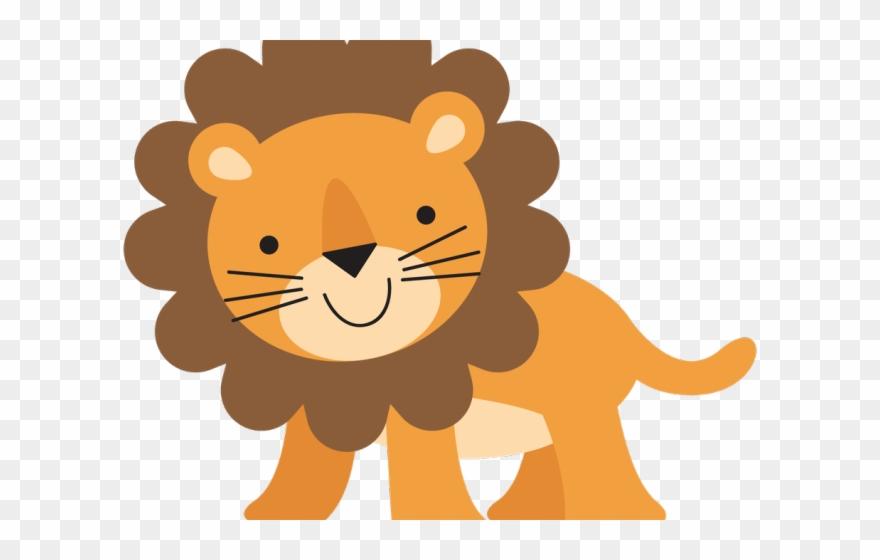 Lions clipart baby boy. Lion clip art safari