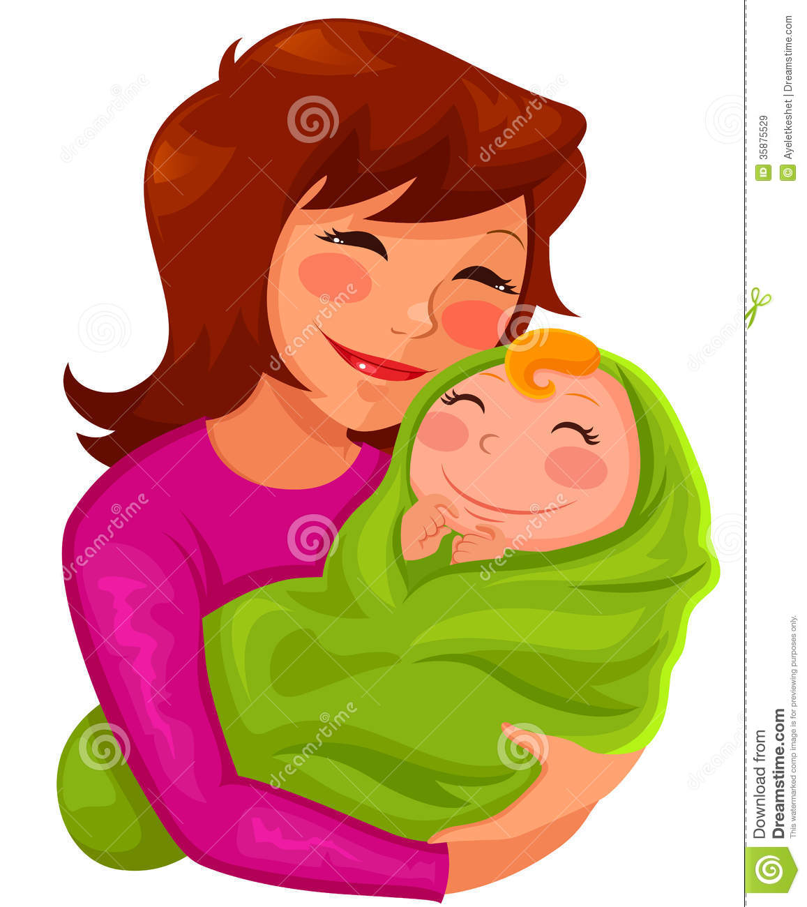 Hugging clipart toddler. Mother and baby panda