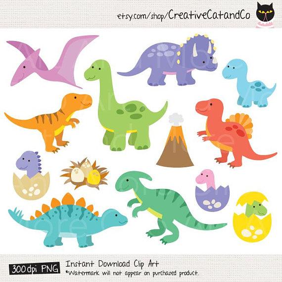 Babies clipart t rex. Dinosaur clip art baby