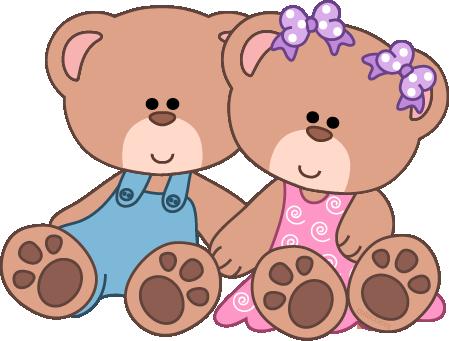 Cute teddy clip art. Bears clipart baby bear