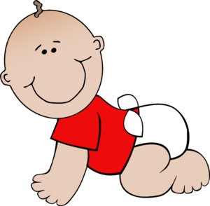 Free baby cliparts download. Announcements clipart transparent background
