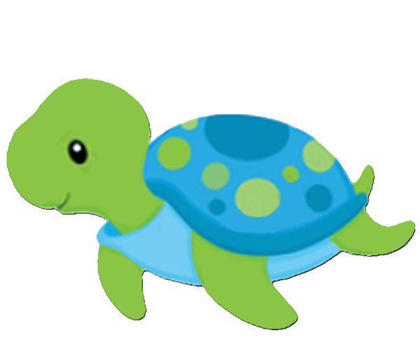 Baby shower infant mother. Clipart turtle shape