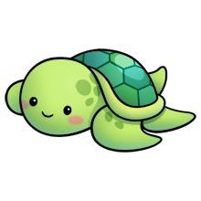 Free google search baby. Animal clipart turtle