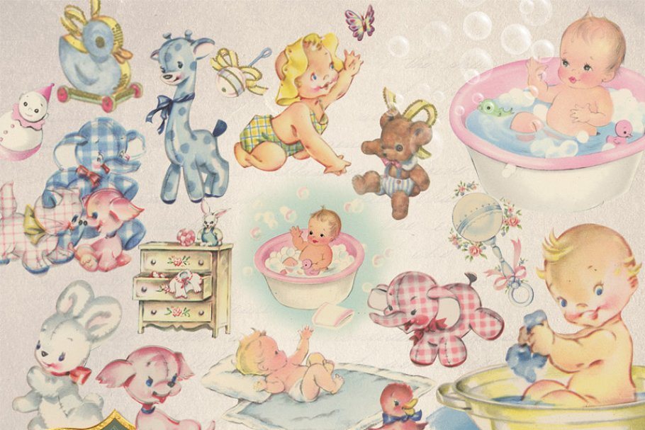 Babies clipart vintage. Baby png