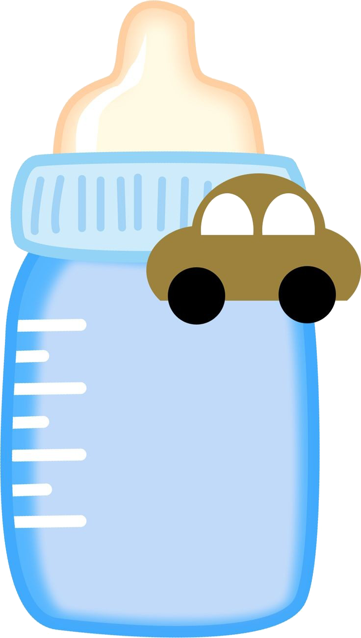 Picture arts. Baby bottle png