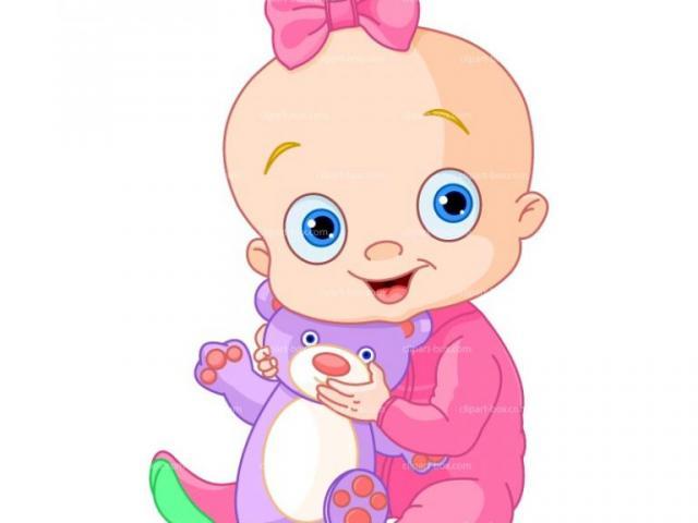 Baby clipart animated. X carwad net