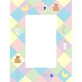 Baby clipart border. Images clipartpanda com free
