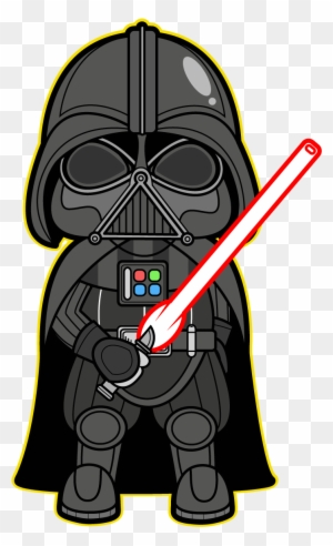 Discover ideas about star. Darth vader clipart animated series