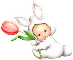 Free cliparts download clip. Baby clipart easter