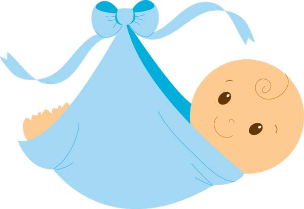 Clip art free download. Baby clipart graphic