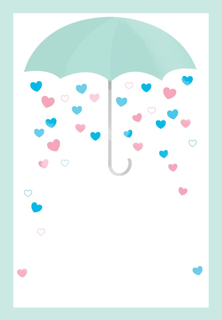 best shower card. Baby clipart invitation