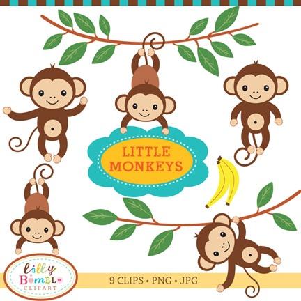 Baby clipart monkey. Clip art panda free
