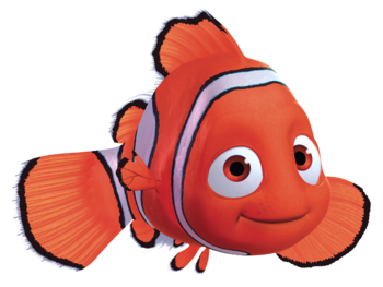 Baby clipart nemo. Heroes wiki fandom powered