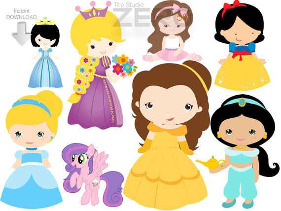 princesses prince dpi. Baby clipart princess