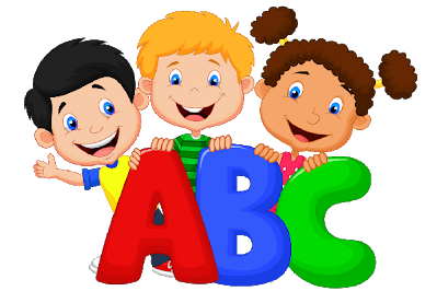 Baby clipart school. Children funny images a