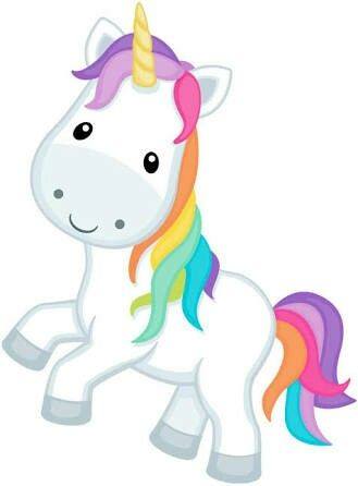 Baby clipart unicorn.  best unicorns magical